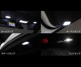 LX-MODE Interior LED Lighting Kit