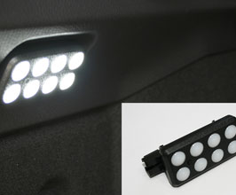 LX-MODE LED Type-2 Lamp Light for Luggage Compartment