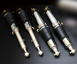 Air Runner Front and Rear Air Suspension Struts