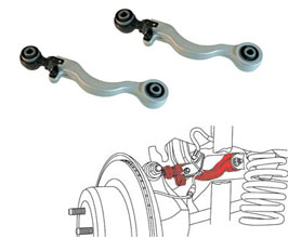 SPC Adjustable Camber Upper Control Arms - Rear