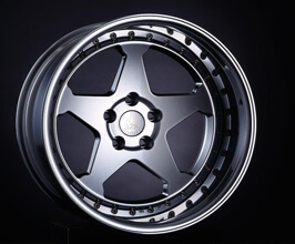 326 Power Yaba KING Spoke 2-Piece Wheels 5x114.3