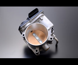 THINK DESIGN Electronically Controlled Big Throttle Body (Modification Service)