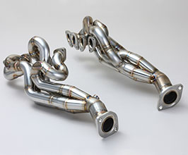 NOVEL Exhaust Manifold Headers - USA Spec (Stainless)