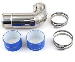 EXART Air Intake Stabilizer Pipe (Stainless)
