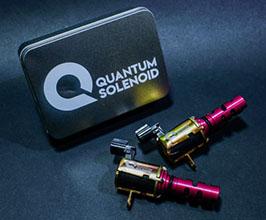 Quantum Solenoid Solenoid Valves