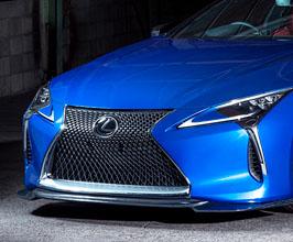 NOVEL Aerodynamic Front Lip Spoiler