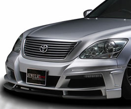 Black Pearl Complete Jewelry Line Black Series Front Bumper (FRP)