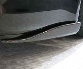 FINAL Konnexion F-04 Series Rear Side Diffusers