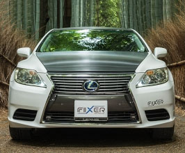 Fixer Kyoto Front Bumper Conversion to 2013 Style