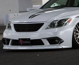 K Break Complete Type 0 Front Bumper (FRP)