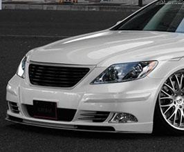 K Break Zero Custom Front Bumper (FRP)