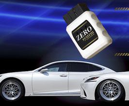 YouZealand Zero System OBDII Low Parking Module