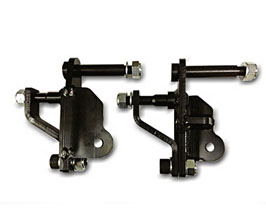 Nagisa Auto Adjustable Rear Low-Down Brackets