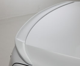 LX-MODE Rear Trunk Spoiler