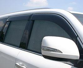 Meiwa Elford Laser Window Visors