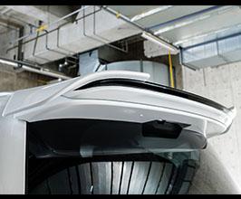 Zero Design Aero Rear Roof Spoiler (FRP)