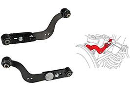 SPC Adjustable Camber Arms - Rear