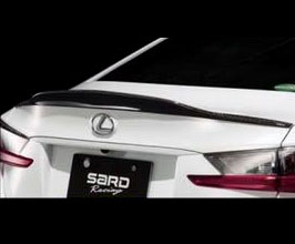 SARD LSR Edition Rear Spoiler
