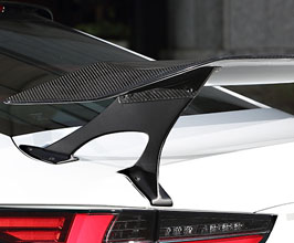 VOLTEX Type 12.5 1520mm GT Wing with Vehicle Specific Mounts (Carbon Fiber)