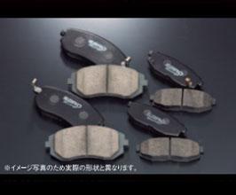 SARD Type 085 Brake Pads - Rear
