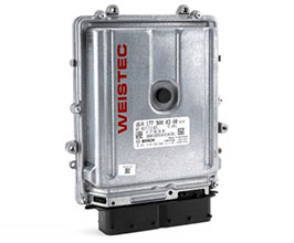 Weistec ECU Tune - W.1 for Stock Vehicle (Modification Service) for Mercedes C-Class C205