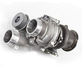 RENNtech Stage I Turbo Upgrade - 222HP for Mercedes C-Class C205