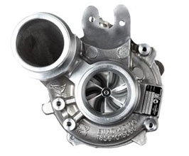 Weistec W.3 Turbo Upgrade (Modification Service) for Mercedes C-Class C205