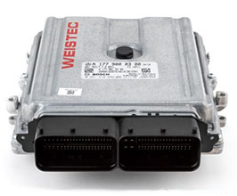 Weistec ECU Tune - W.2 for Race Exhaust (Modification Service)