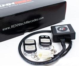RENNtech Exhaust Valve Control Module for Mercedes C-Class W205