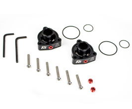 RENNtech Blow-Off Valve Adapters for Mercedes C-Class W205