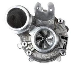 Weistec W.3 Turbo Upgrade (Modification Service)