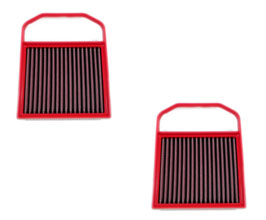 BMC Air Filter Replacement Air Filters for Mercedes C-Class W205