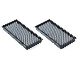 Weistec High Flow Air Filters Set
