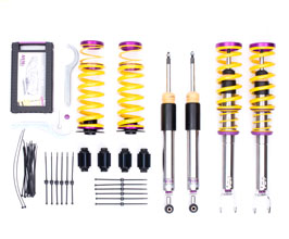 KW V3 Coil-Over Kit for Mercedes C-Class W205
