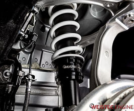 Weistec Adjustable Coilovers