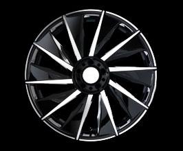 WALD Balcas B11-C 1-Piece Cast Wheels 5x112 for Mercedes C-Class W205