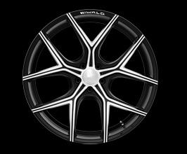 WALD Illima I11-C 1-Piece Cast Wheels 5x112 for Mercedes C-Class W205