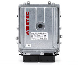 Weistec ECU Tune - W.1 for Stock Vehicle (Modification Service) for Mercedes GT C190