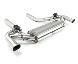 Kline Valvetronic Exhaust System for Mercedes GT C190