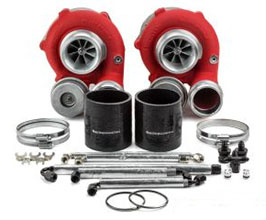 Weistec W.4 Turbo Upgrade for Mercedes GT C190