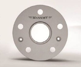MANSORY Wheel Spacers Kit for MANSORY Wide Body for Mercedes GT C190
