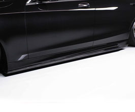 AIMGAIN Pure VIP Side Steps for Mercedes S-Class W222