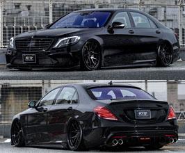 AIMGAIN Pure VIP Aero Type-2 Body Kit for Mercedes S-Class W222