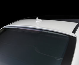 WALD Sports Line Black Bison Edition Aero Rear Roof Spoiler