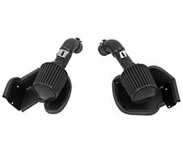 K&N Filters Performance Air Intake System - Powder Coated