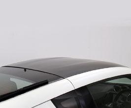 Webber Sports Zenith Line Roof Panel (Carbon Fiber)