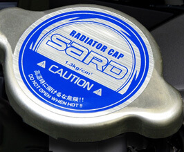 SARD High Pressure Radiator Cap (type S)