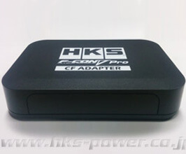 HKS F-CON V Pro CF Adapter (CEL canceler) *for F-CON use only