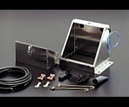 SARD Battery Relocation Case (Large) (Aluminum)