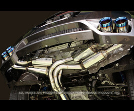 GReddy Power Extreme PE-R Exhaust System